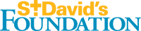 St. David's Foundation's logo